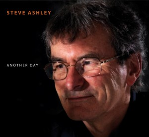 Steve Ashley - Another Day