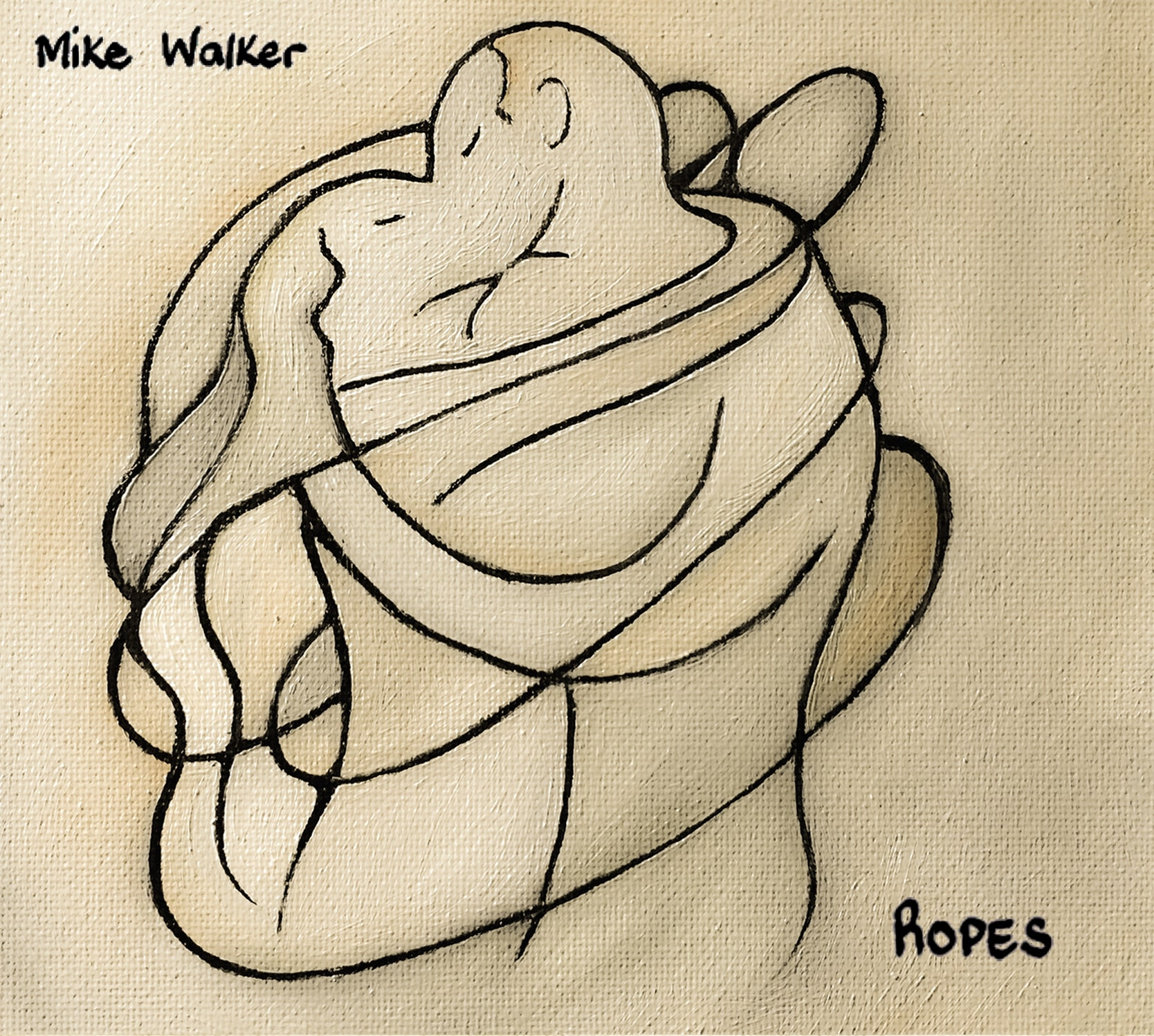 Jazz guitarist Mike Walker releases 'Ropes' …