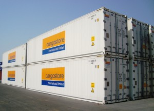 cargo containers gv lr