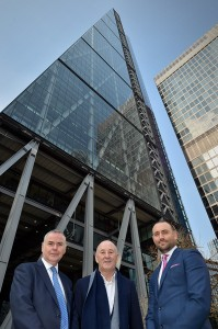 trio leadenhall